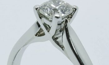 Making a Trellis-style Engagement Ring