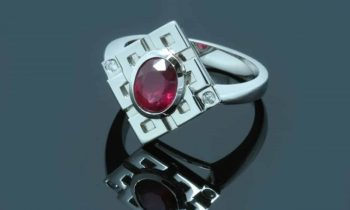 The Romance of Rubies