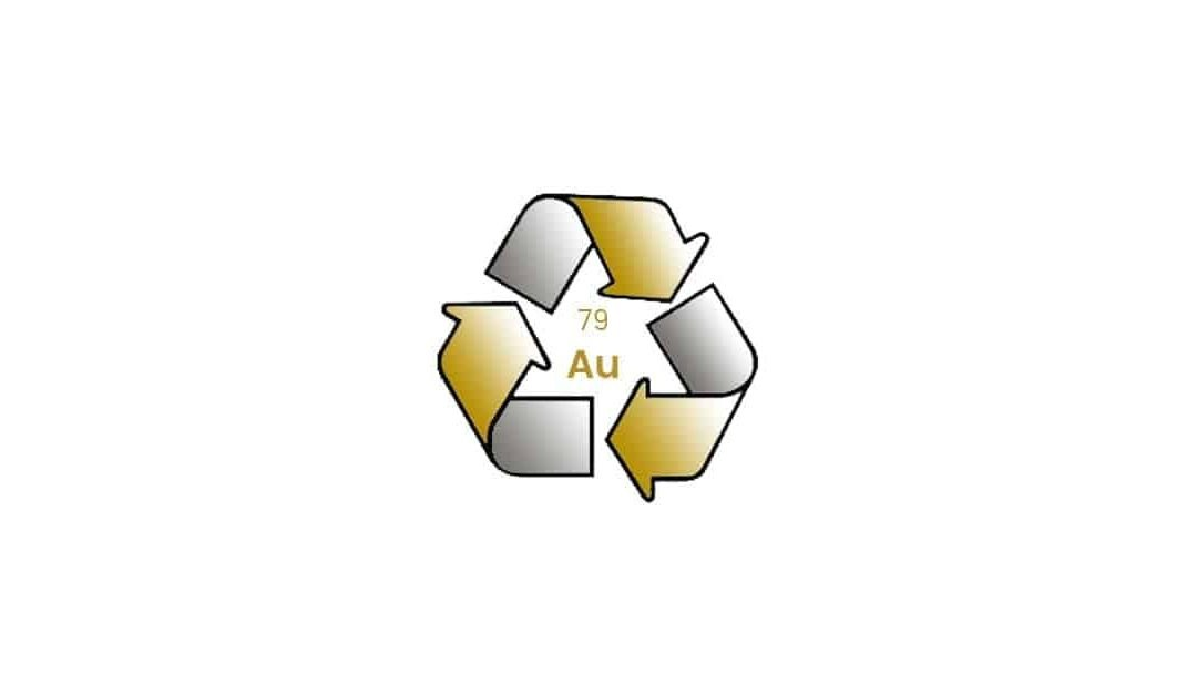 Recycled Precious Metals – Why they're our first choice (Part 1)