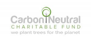 Logo for the Carbon Neutral Charitable Fund