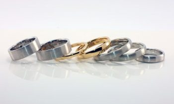 How to design your Wedding (or Commitment) Rings – Part 2