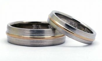 5 tips for designing the perfect wedding ring