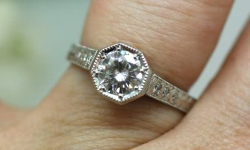 Moissanite – the sparkling truth